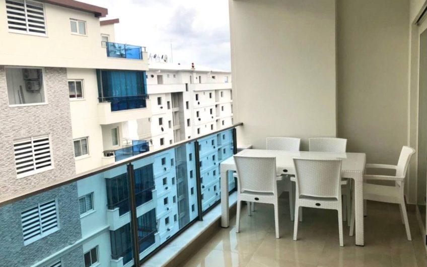 Апартаменты 1+1 в самом востребованном комплексе
