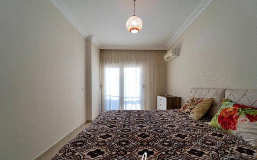 Апартаменты 2+1 с шикарным видом