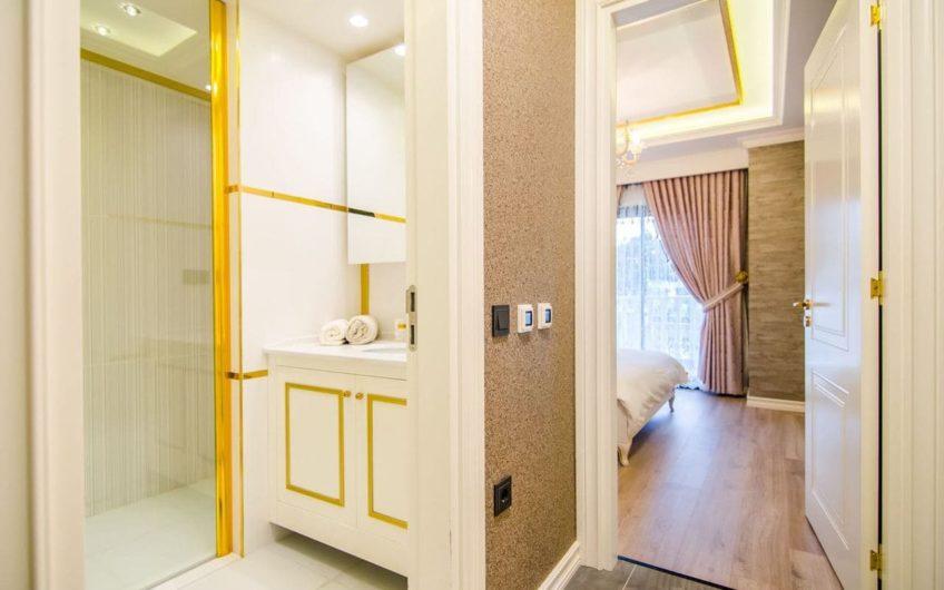 Апартаменты 1+1 в премиум комплексе