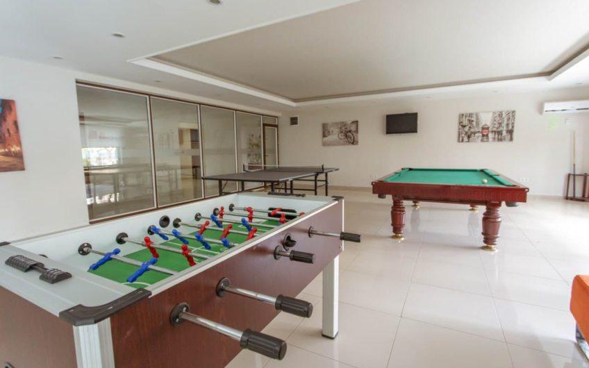 Апартаменты 1+1 в Махмутларе