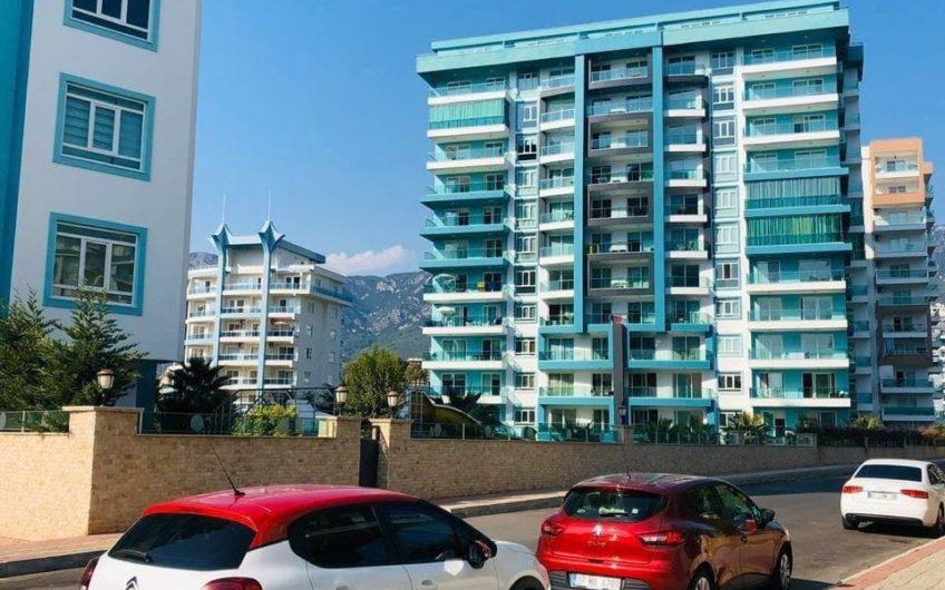 Апартаменты 2+1 в 200м от моря