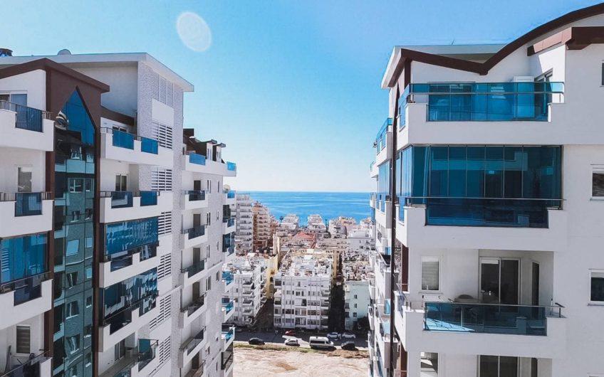 Апартаменты 1+1 с шикарной инфраструктурой