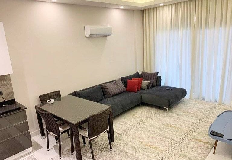 СРОЧНАЯ ПРОДАЖА 80.000 €, апартаменты 1+1, район Оба
